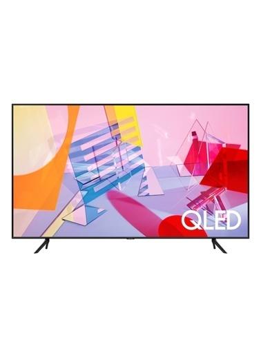 """Samsung Samsung Qe65Q60T 65"""" 4K Ultra Hd Smart Qled Tv Renkli"""